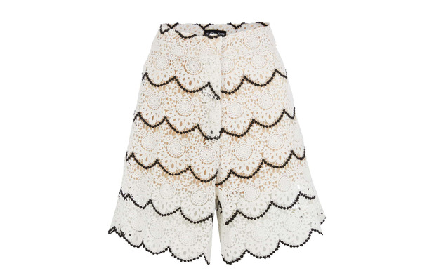 Sister Jane Falcon Wings shorts £55, 10th June 2015