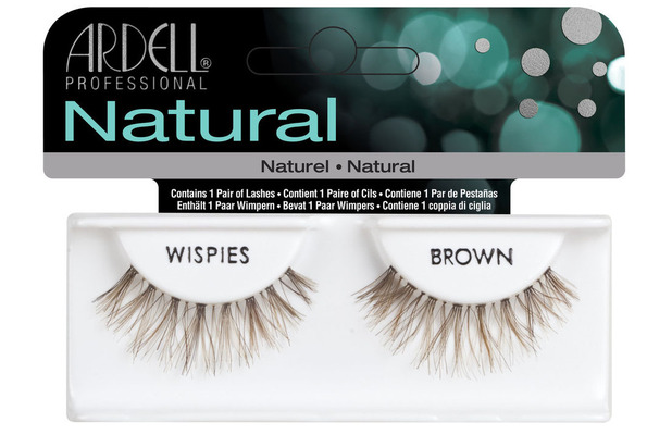 Ardell Invisiband Wispy Brown Lashes £3.99 2rd July 2015