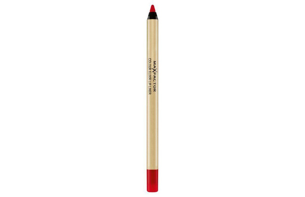 Max Factor Colour Elixir Lip Pencil £4.99 29th June 2015