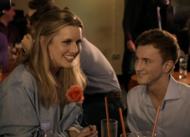 Caggie Dunlop and Francis Boulle, MIC