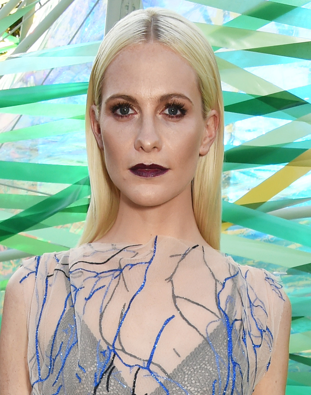 Poppy Delevingne at the Serpentine Gallery Summer Party 3rd July 2015