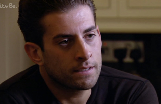 TOWIE aired 1 July: Arg talks to Jake
