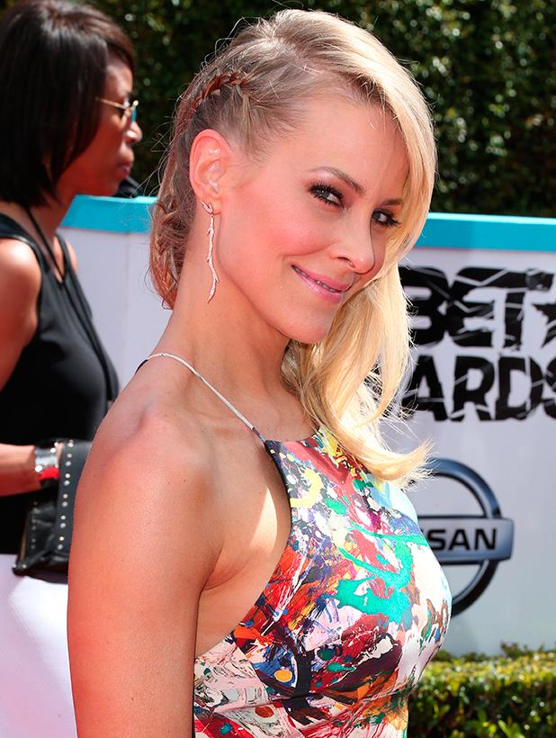 Brittany Daniel BET Awards, 28 June 2015