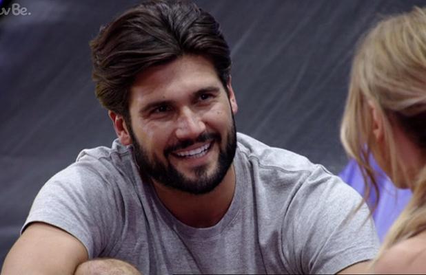 TOWIE episode aired 28 June: Lauren Pope and Dan Edgar talk