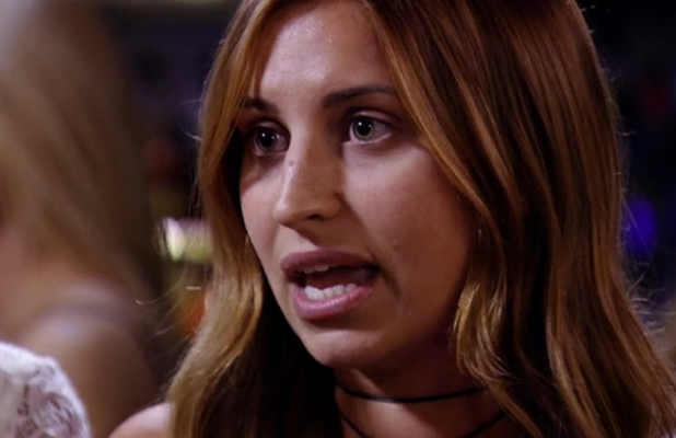 TOWIE episode aired 28 June 2015: Ferne