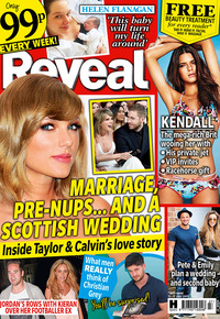 Reveal magazine cover, issue 27 11 to 17 July 2015