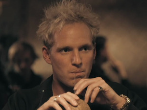 "Made In Chelsea's Jamie Laing on Eleanor Calder: ""We're just buddies"""