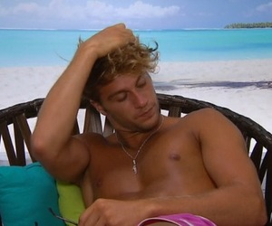 Max Morley takes lie detector test on Love Island 9 July