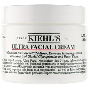 Kiehl's Facial Cream £24 8th July 2015