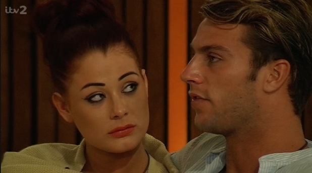 Max Morley and Jess Hayes speak after lie detector test, Love Island 9 July
