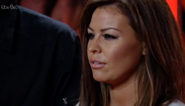 Jessica Wright clashes with Verity Chapman, TOWIE 8 July