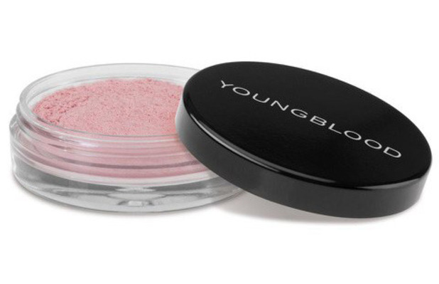 YoungBlood crushed mineral blusher £17.00 8th July 2015