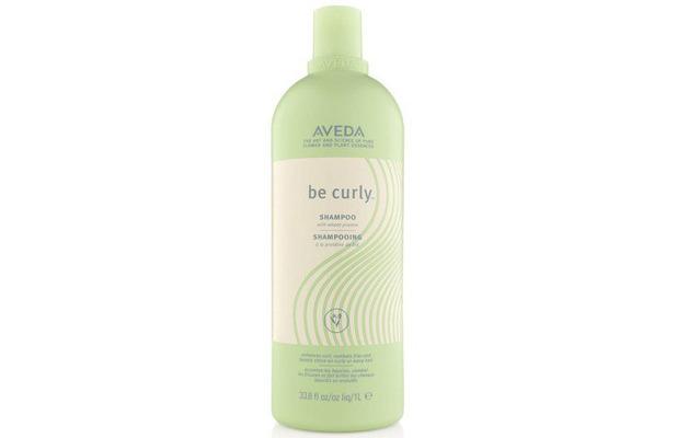 Aveda Be Curly Shampoo £52.50 8th July 2015
