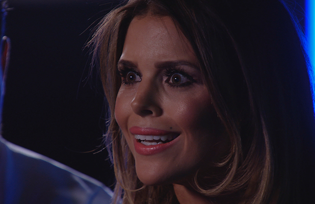 TOWIE episode to air 12 July Jake reveals he once kissed Verity and Chloe isn't happy
