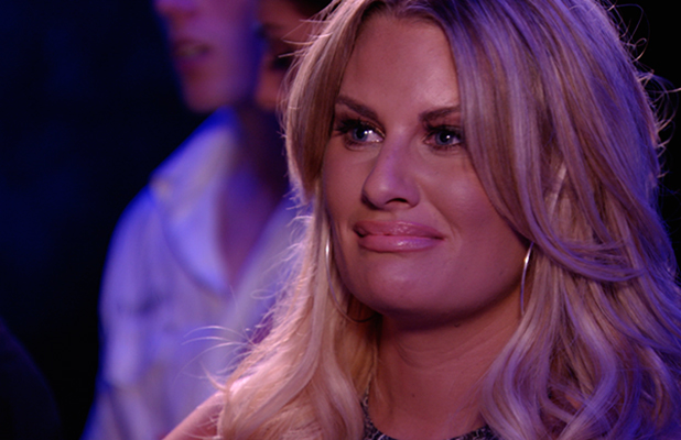 TOWIE episode to air 8 July 2015: Danielle Armstrong