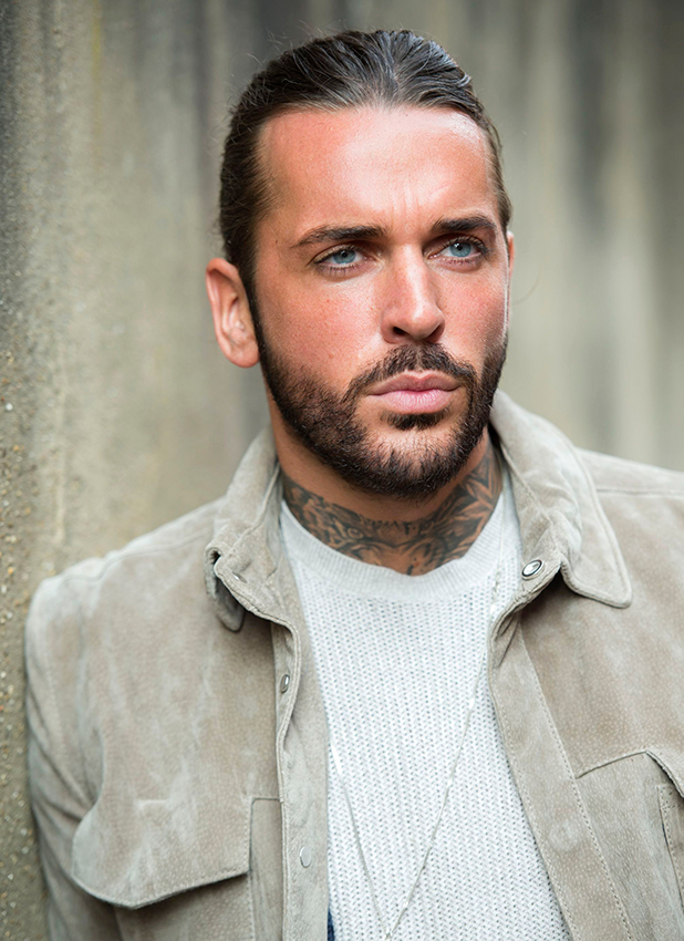 'The Only Way is Essex' cast filming, Britain - 08 Jul 2015 Peter Wicks