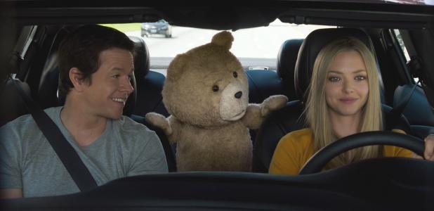 Ted 2' film still 2015