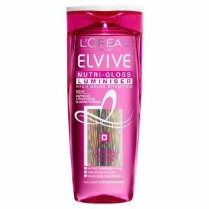 Elvive Nutrigloss Luminiser Shampoo £2.99 17th July 2015