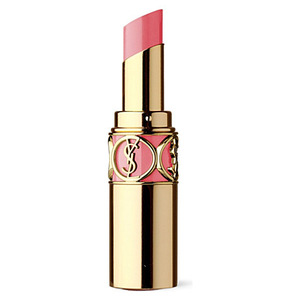 YSL Lipstick in Lingerie Pink £26, 13th July 2015