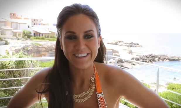 Vicky Pattison, Ex On The Beach 3, MTV 14 July