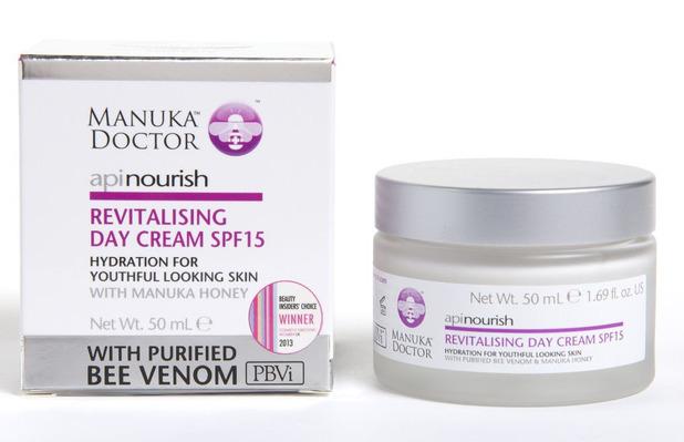 Manuka Doctor Replenishing Day Crean £24.99 13th July 2015