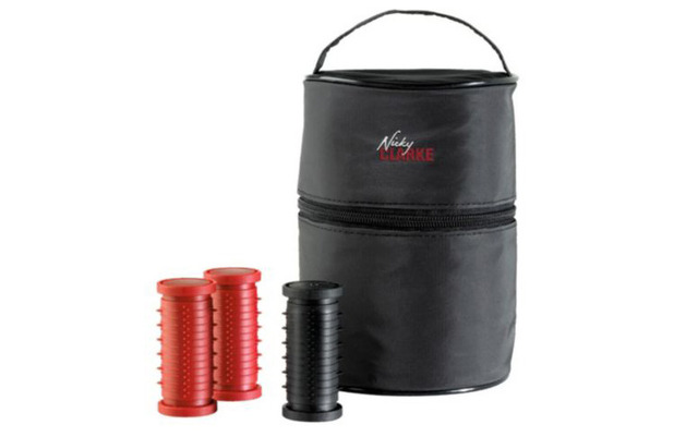 Nicky Clarke Compact Rollers £20.99, 14th July 2015