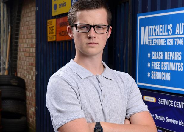 EastEnders, Ben Mitchell generic