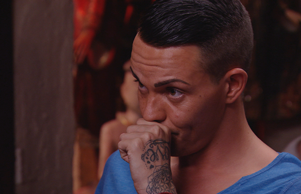 TOWIE episode to air 15 July 2015 Gemma wants to make amends with Bobby but will he accept?