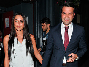 RUComingOut.com summer party, Royal Vauxhall Tavern, London, Britain - 23 Jul 2015 Marnie Simpson & Ricky Rayment