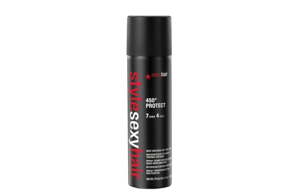 Sexy Hair 450 Protect Spray, £12.50, 20th July 2015