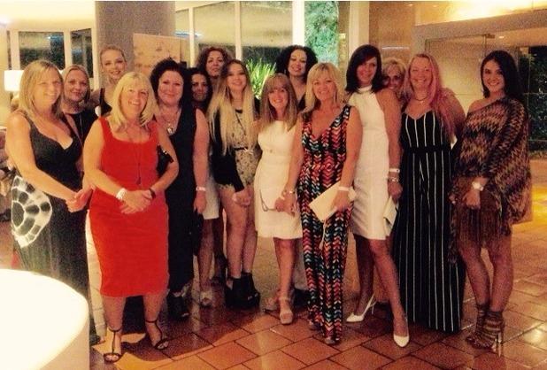 Brooke Vincent blog: Holiday in Portugal