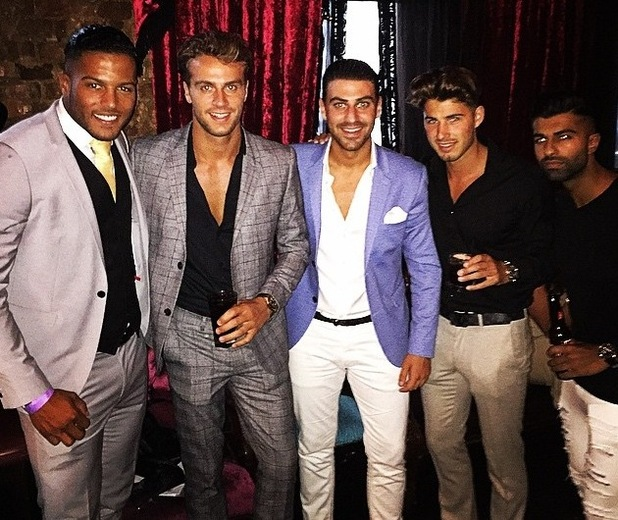 Love Island: The Wrap Party