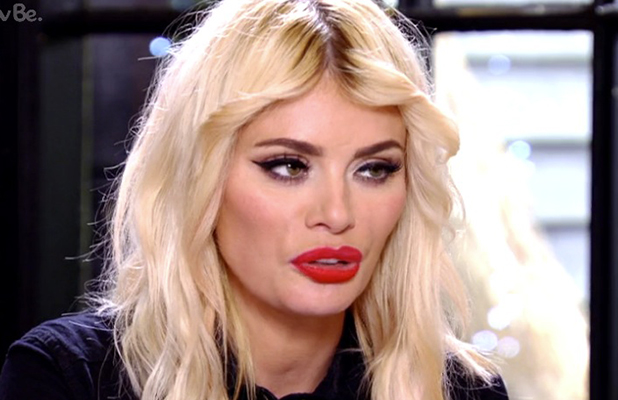 TOWIE episode aired 19 July 2015 Chloe Sims