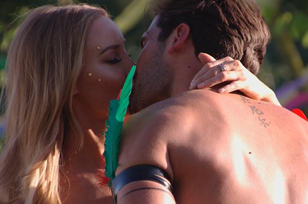TOWIE episode to air 22 July 2015: series finale Lauren and Dan kiss