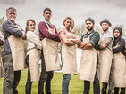 Great British Bake Off 2015 contestants: a bodybuilder, a singer, a fireman and more!