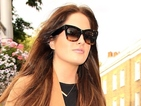 MIC's Binky Felstead takes street chic to a whole new level!