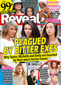 Reveal magazine cover, issue 30 1 to 7 August 2015