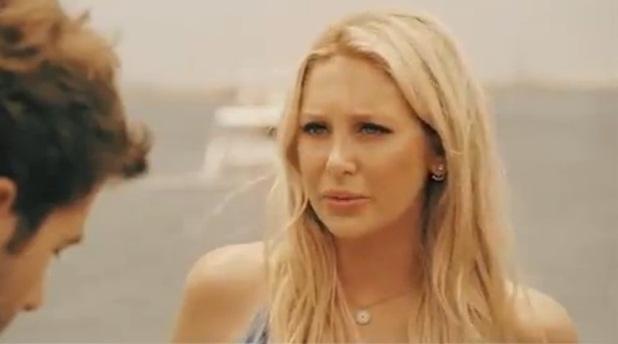 Stephanie Pratt, MIC:LA trailer 27 July