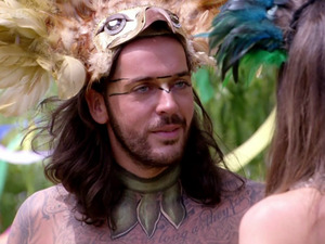 Pete Wicks is seen flirting with Jessica Wright on 'The Only Way Is Essex' - 25 July 2015.