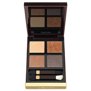 Tom Ford Eye Colour Quad in Cognac Sable £64 5th August 2015