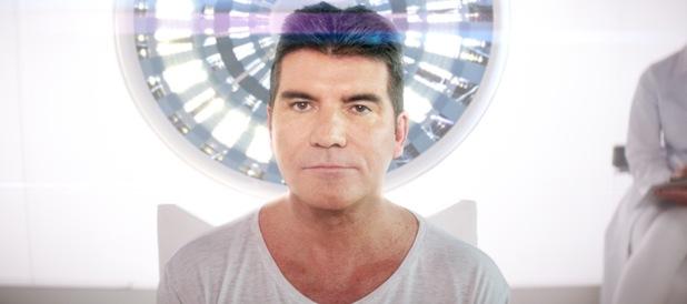 Simon Cowell stars in new X Factor 2015 trailer - 2 august 2015.