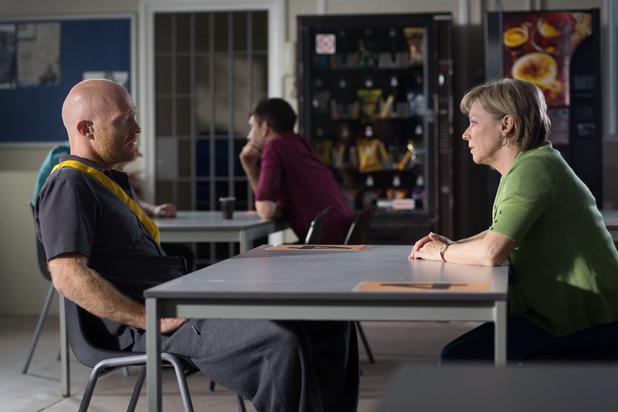 EastEnders, Carol visits Max, Thu 6 Aug