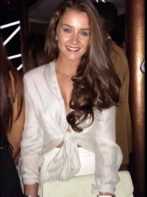 Brooke Vincent Blog: Saturday outfit 10 August