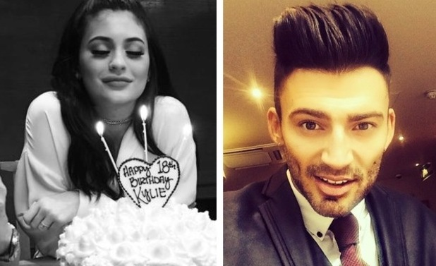 Kylie Jenner and Jake Quickenden thumbnail 12 August