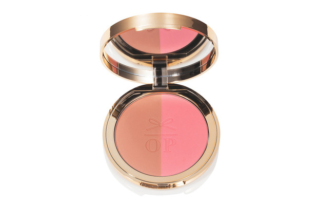 Olivia Palermo launches brand new beauty collection with Ciate, blusher and bronzer 13th August 2015