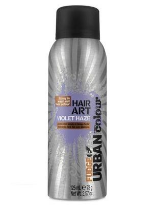 Fudge Urban Hair Art Spray in Violet Haze