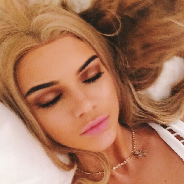 Kendall Jenner goes platinum blonde! - Beauty News