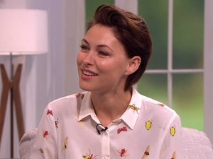 "Emma Willis teases Celebrity Big Brother lineup: ""I'm very happy"""