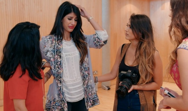 Desi Rascals preview: Jasmin has second thoughts about Bollywood audition 26 August