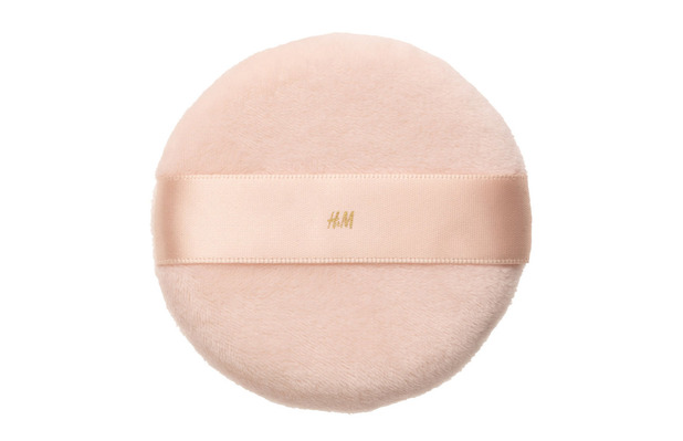 H&M Luxe Powder Puff £1.99 24th August 2015